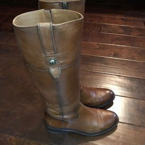 The Frye Boot company - Riding Boots